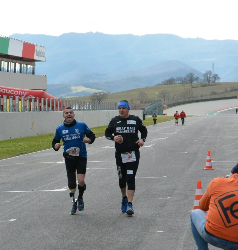 KMP Mugello GP Run 05
