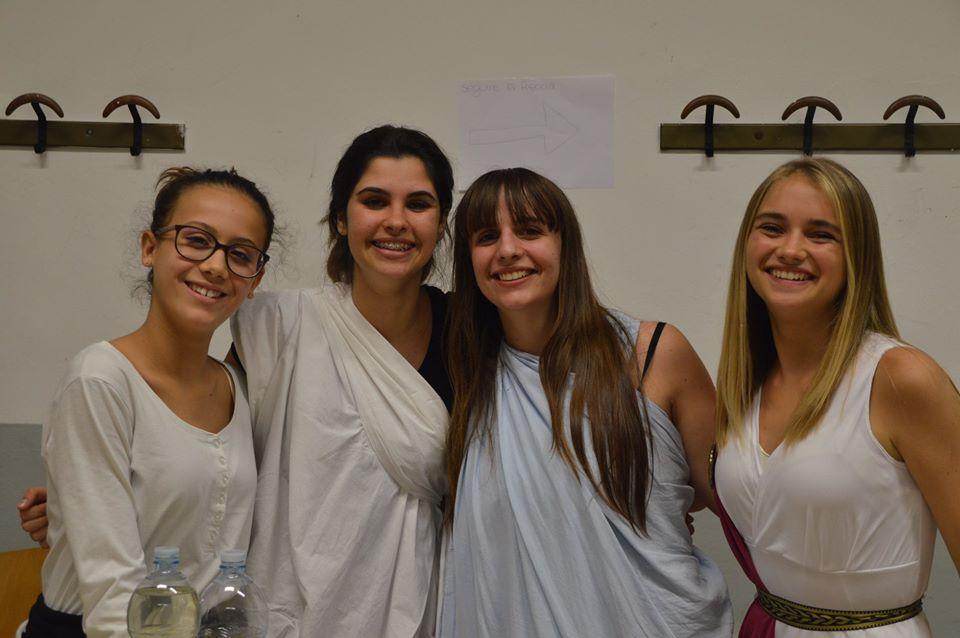 Liceo Giordano Bruno di Albenga e studenti 01