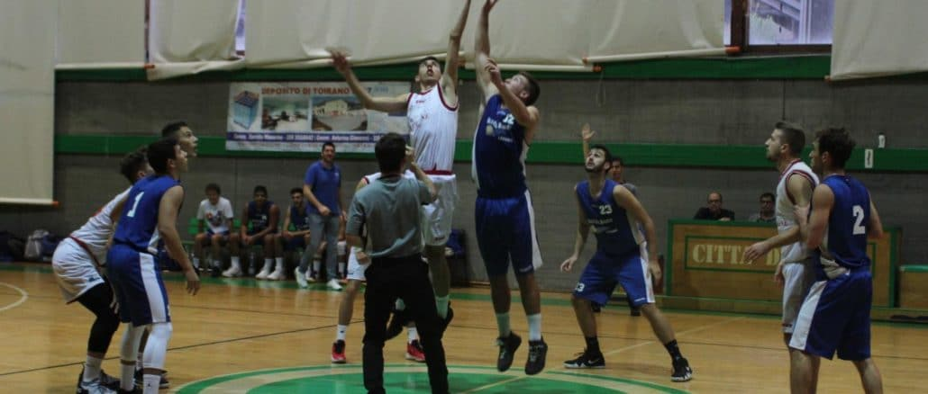 Loano Basket