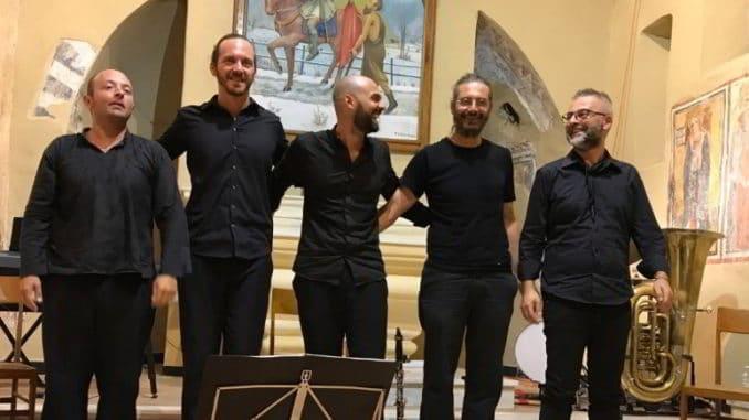 Mistralia Ensemble