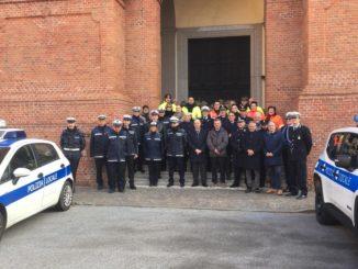 Polizia Locale celebrazione a Carcare