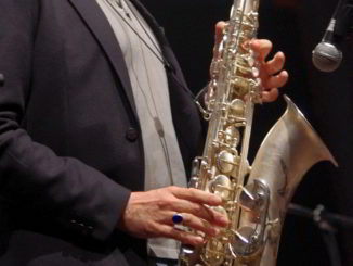 Sassofono in concerto