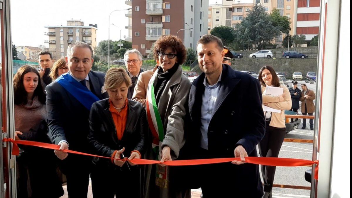 Savona intitolata a Paolo Borsellino Aula Magna Istituto Ferraris 01