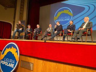Liguria Popolare meeting Sanremo