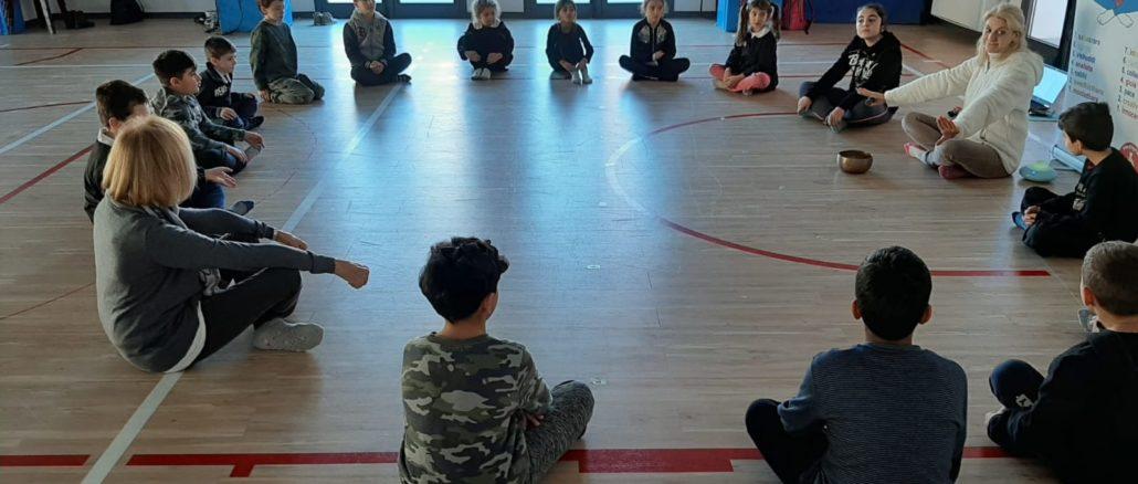 Yoga a Garlenda