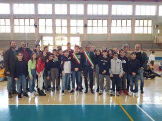 Albenga Consiglio comunale dei ragazzi