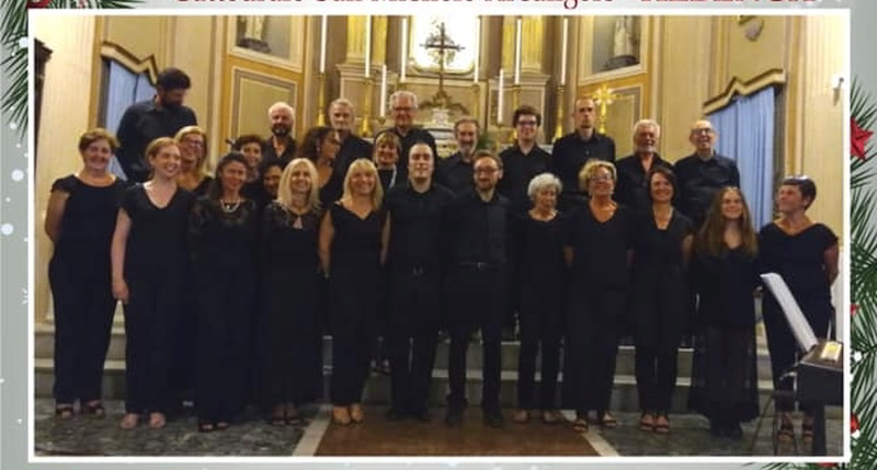 coro polifonico Loano