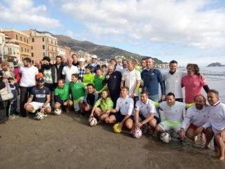 footgolf ad Alassio