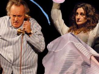 Mario Zucca e Marina Thovez