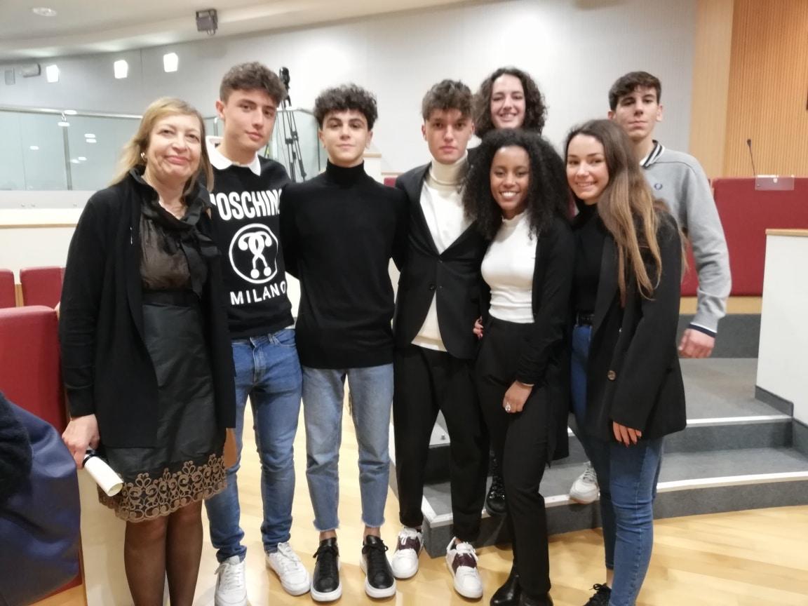 studenti Genova