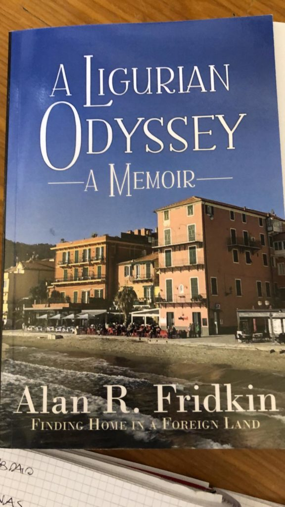 A Ligurian Odissey ad Alassio 03