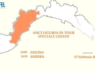 Anci Tour a Savona e Andora