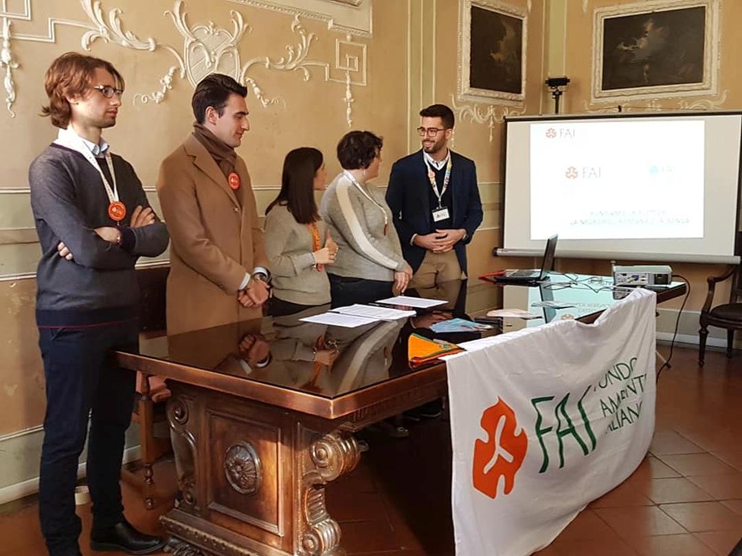 Albenga FAI firma convenzione necropoli 2