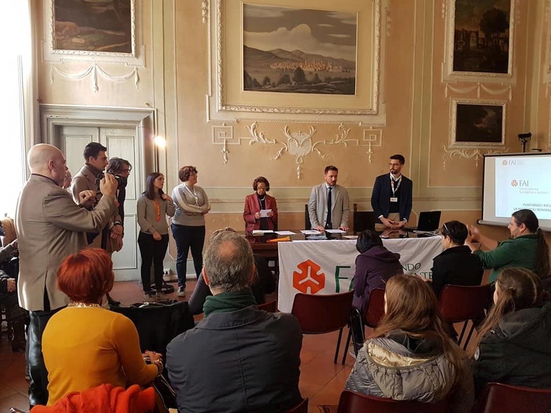 Albenga FAI firma convenzione necropoli 5