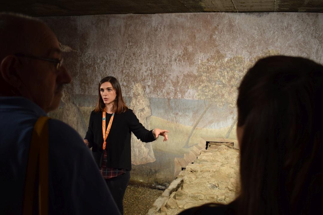 Albenga FAI sito archeologico pontelungo 1