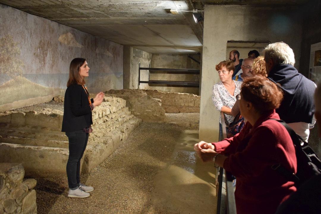 Albenga FAI sito archeologico pontelungo 2
