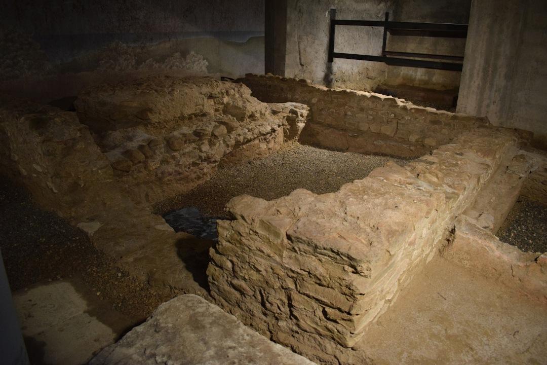 Albenga FAI sito archeologico pontelungo 3