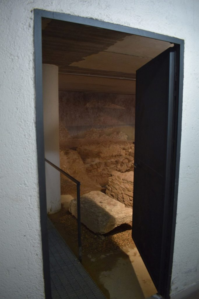 Albenga FAI sito archeologico pontelungo 4