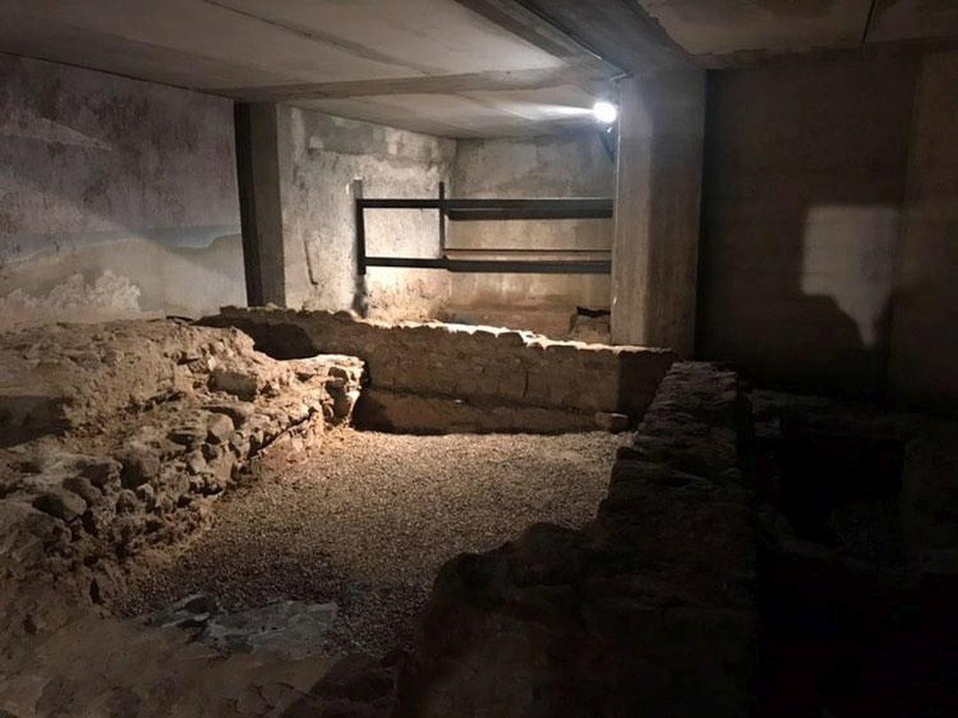Albenga FAI sito archeologico pontelungo 5