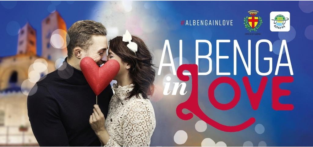 Albenga in love