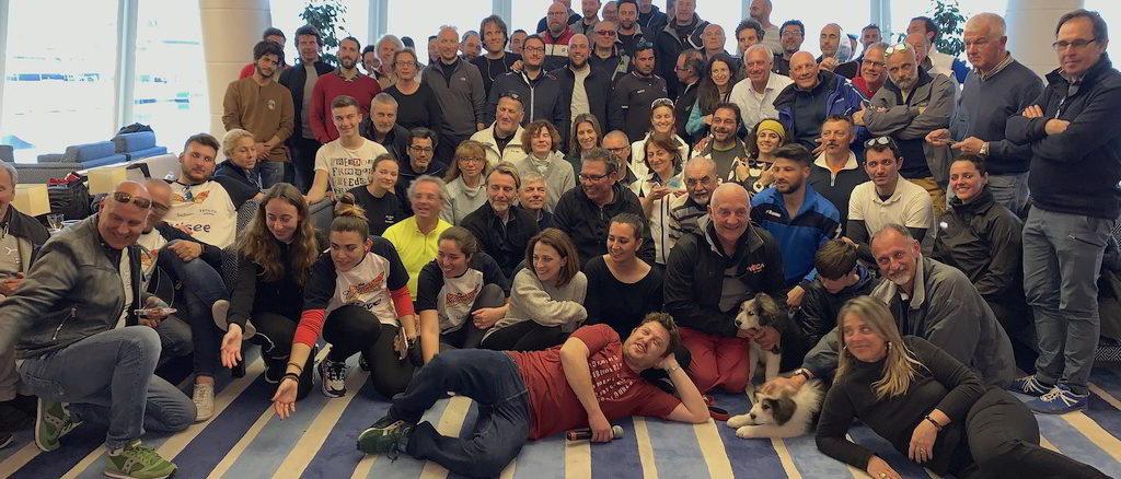 Vincitori Campionato Invernale Marina di Loano