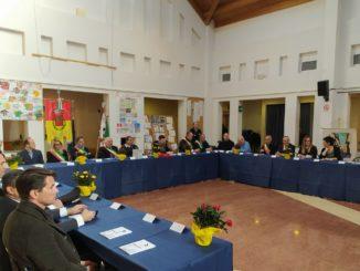 A Villanova d'Albenga commovente ricordo di Andrea Schivo