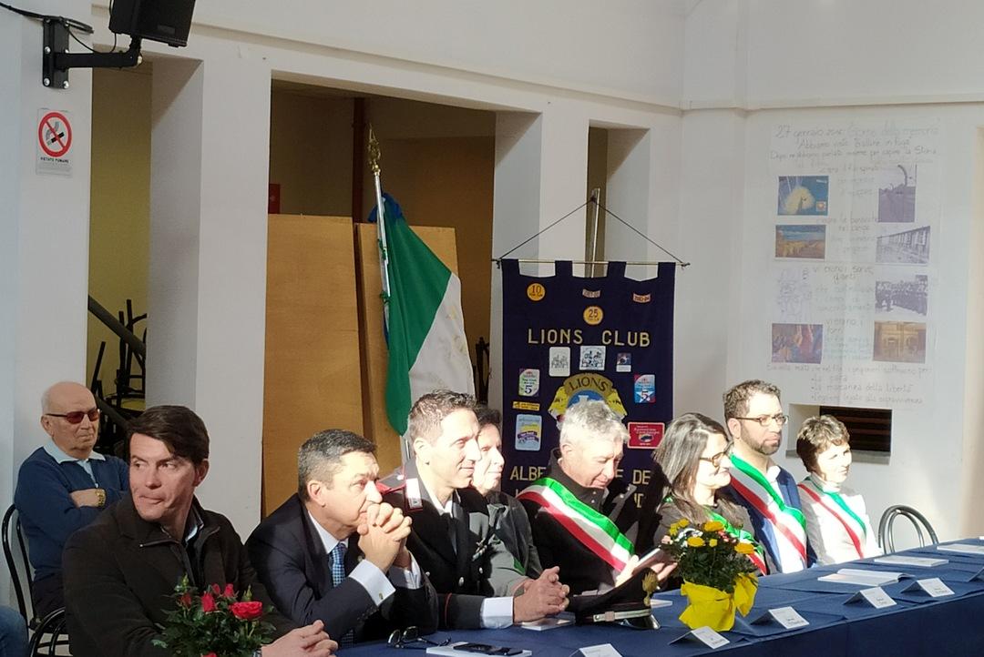 Cerimonia per Andrea Schivo a Villanova dAlbenga 04