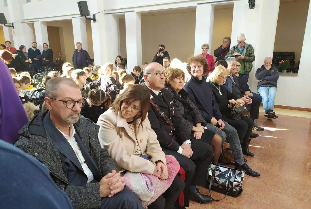 Cerimonia per Andrea Schivo a Villanova dAlbenga 06
