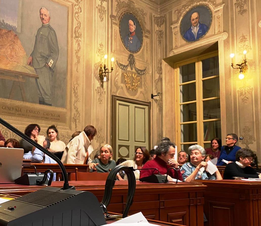 Consiglio comunale finale 1