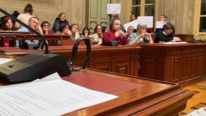 Consiglio comunale Finale Ligure