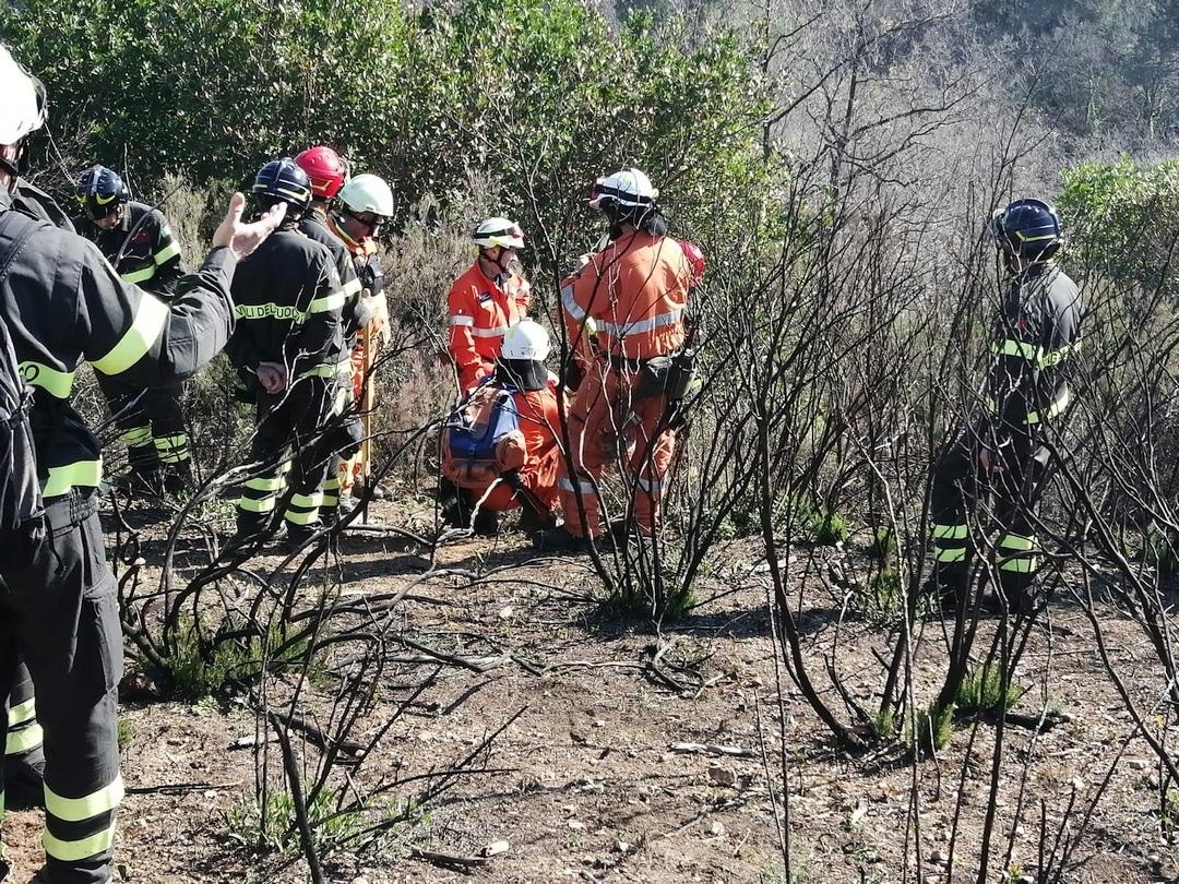 Esercitazione antincendio 04