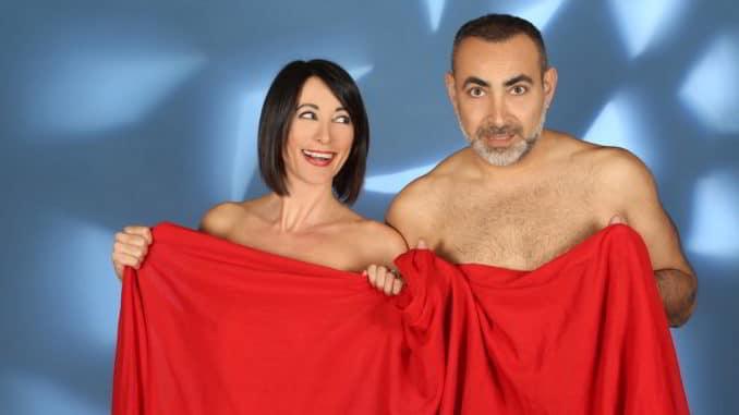 Fiona Bettanini e Diego Ruiz orgasmo e pregiudizio