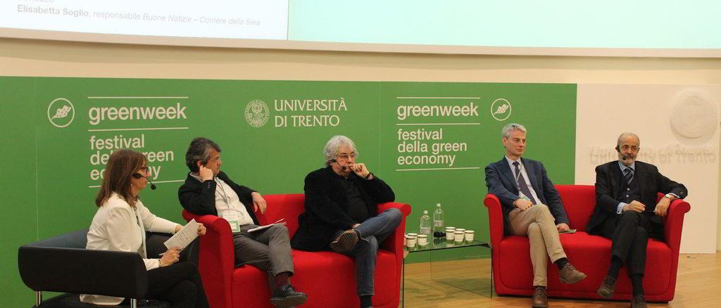 Green Week a Trento