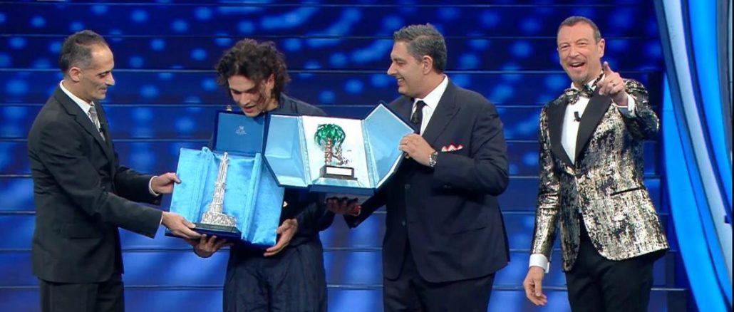 premiazione Leo Gassman