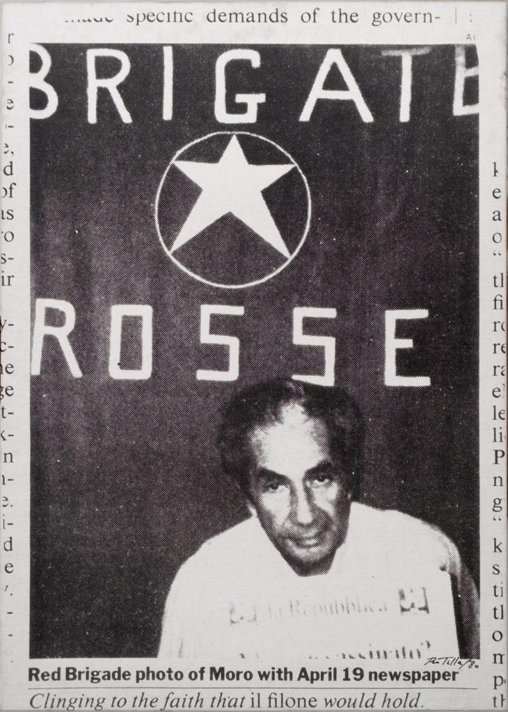 Il martire 1980