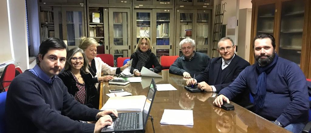 Liana Isella consigliere Provincia di Savona tavolo Vam 2020