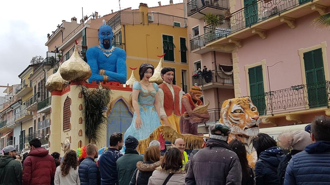 Loano Aladdin