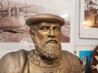 Statua Andrea Doria