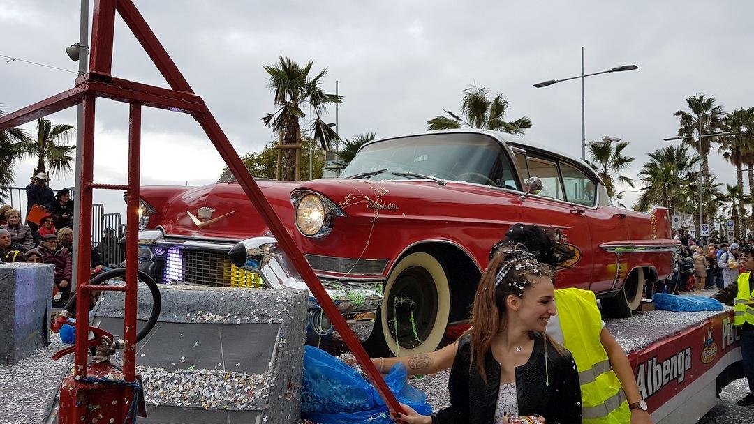 Loano Cadillac