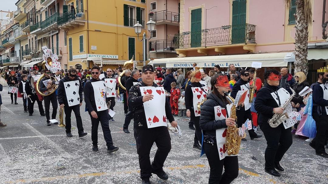 Loano Filarmonica di Ventimiglia 08