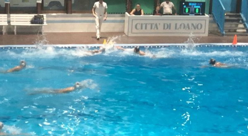 Loa Water Polo