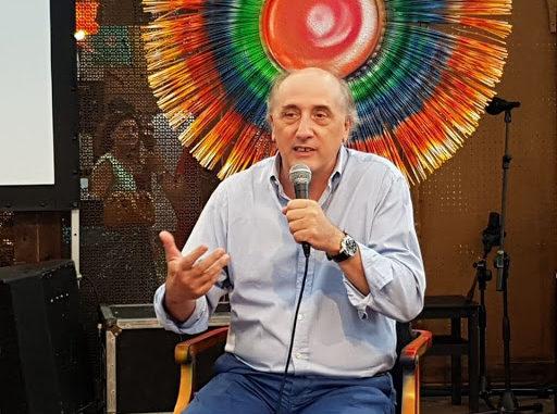 Fausto Aristide Massardo
