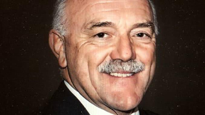 Michele Ferrarese