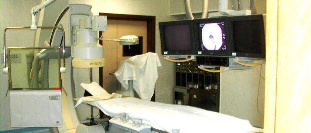 Ospedale Pietra Ligure