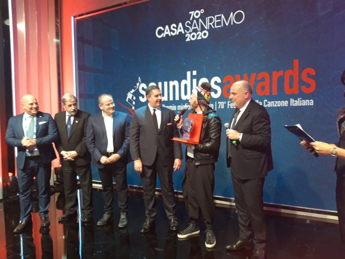 Premiazione a Casa Sanremo 02