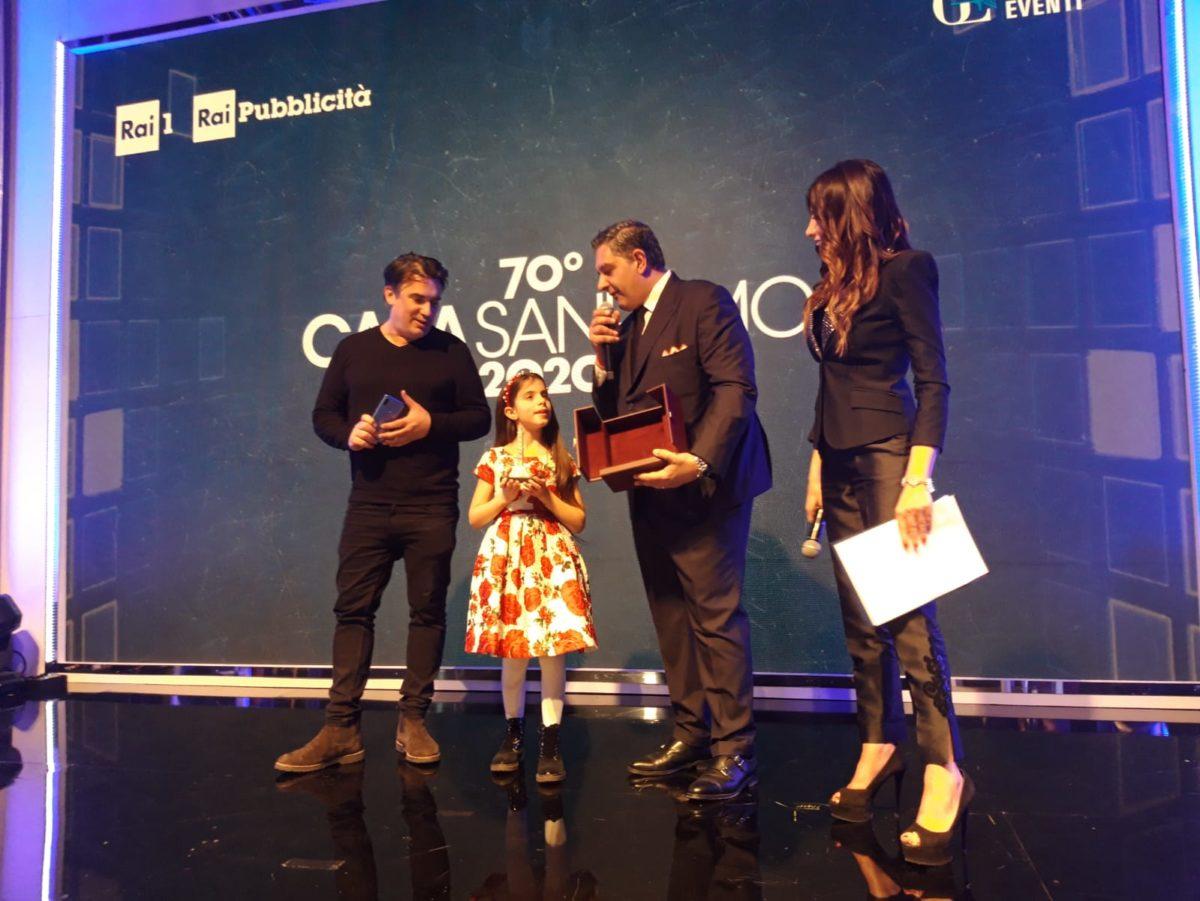 Premiazione a Casa Sanremo 04