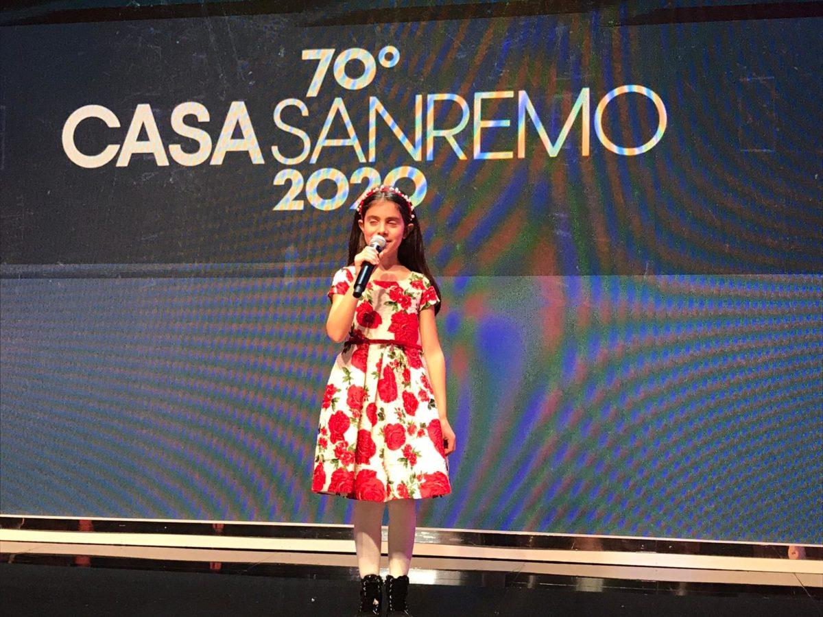 Premiazione a Casa Sanremo 07