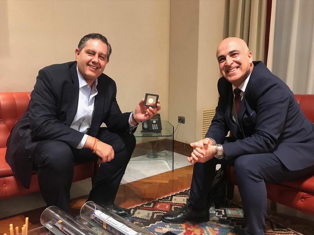 Regione Liguria visita ambasciatore Israele 03
