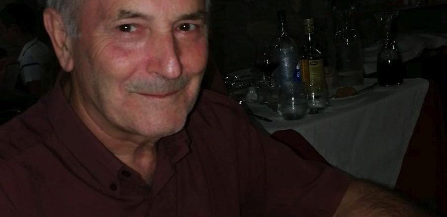 Salvatore Larosa