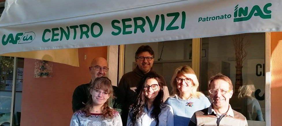 Sede Cia Savona a Finale Ligure